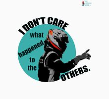KR - I Don't Care What Happened To The Others Unisex T-Shirt
