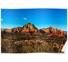 Sedona Arizona Poster