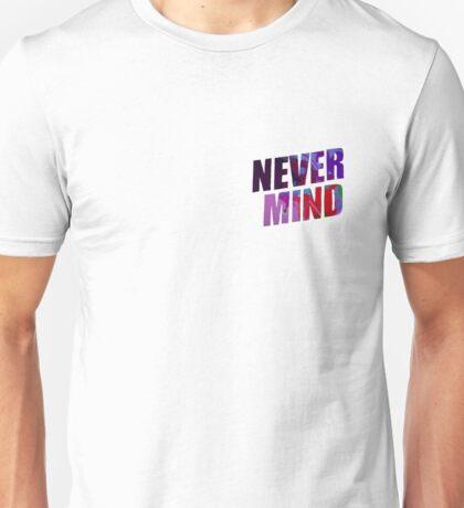 NEVERMIND | BTS Unisex T-Shirt