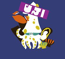 Splatfest Team Sea Food v.4 Unisex T-Shirt