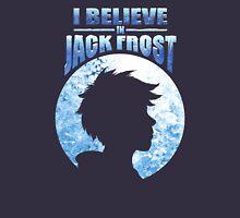 I Believe In Jack Frost T-Shirt