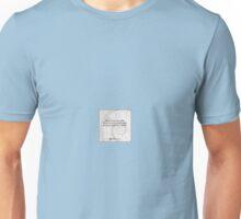 Le temps. Unisex T-Shirt