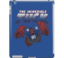 The Incredible Tuck iPad Case/Skin