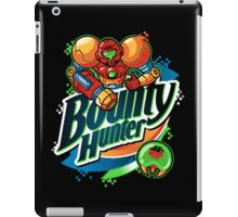 The Quicker Snuffer Outer iPad Case/Skin
