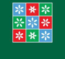 Holiday Snowflake Lanterns  Unisex T-Shirt