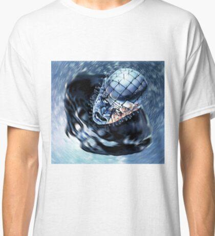 Pinhead Hellraiser Classic T-Shirt