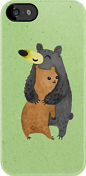 Bearhug! by Sophie Corrigan