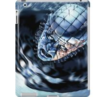 Pinhead Hellraiser iPad Case/Skin