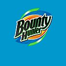 Bounty Hunter by AtomicRocket