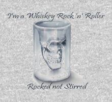 "Whisky Rock 'n"" Roller Kids Clothes"