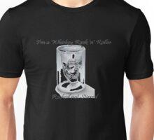 """Whisky Rock 'n"""" Roller Unisex T-Shirt"""