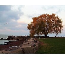 Edgewater Park Photographic Print