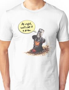 All Right, We'll Call It A Draw T-Shirt