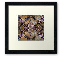 Pinacle Framed Print
