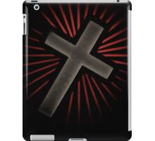 Red Xi iPad Case/Skin