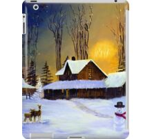 The Night Before Christmas iPad Case/Skin