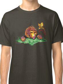Buzz off shirt (Drawn) Classic T-Shirt