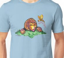 Buzz off shirt (Drawn) Unisex T-Shirt