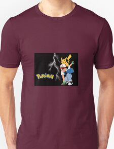 POKEMON 10 T-Shirt