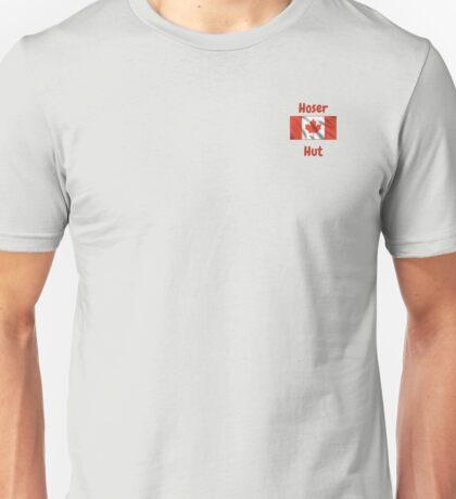 Hoser Hut HIMYM Unisex T-Shirt