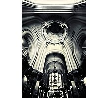 Barolo Photographic Print