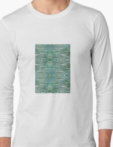 Abstract 229J Long Sleeve T-Shirt