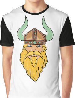 Vector Viking 3 Graphic T-Shirt