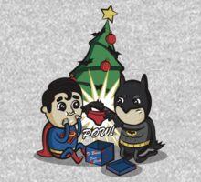 Unwanted Christmas Present Kids Tee