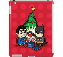 Unwanted Christmas Present iPad Case/Skin