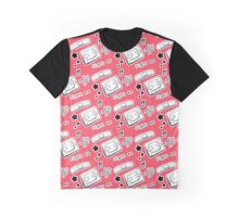 FIGHT ME Graphic T-Shirt