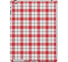 Impartial Generous Innovative Sincere iPad Case/Skin