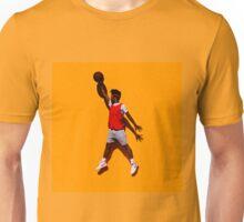 Jump man KYLE Unisex T-Shirt