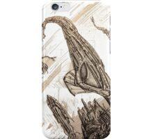 Cyberfish iPhone Case/Skin