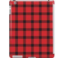 Brave Happy Truthful Intuitive iPad Case/Skin