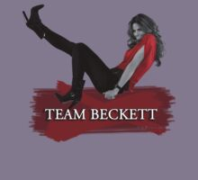 Team Beckett Kids Clothes