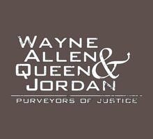 Purveyors of Justice by noelgreen