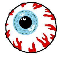 Mishka Logo by jacko23800