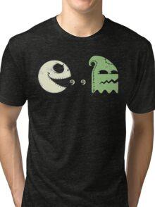 Pac-Jack Tri-blend T-Shirt