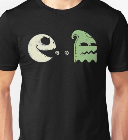 Pac-Jack Unisex T-Shirt