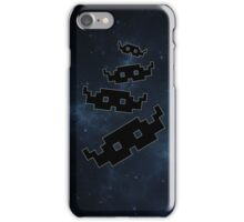 Stash Invaders Case iPhone Case/Skin