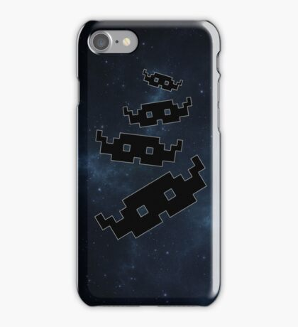 Stash Invaders Case iPhone Case/Skin