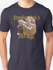 Frankenstein's Army T-Shirt