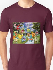 POKEMON 15 T-Shirt