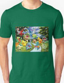 POKEMON 15 T-Shirt