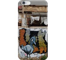 The Backstreets of Barcelona iPhone Case/Skin