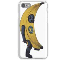 Counter terrorist Banana iPhone Case/Skin
