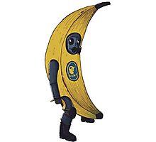 Counter terrorist Banana Photographic Print