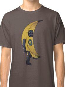Counter terrorist Banana Classic T-Shirt