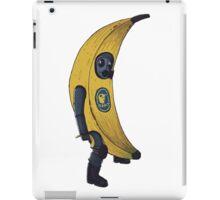 Counter terrorist Banana iPad Case/Skin