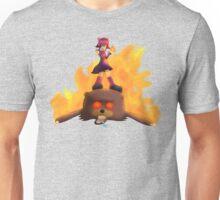 Bad Tibbers! Unisex T-Shirt